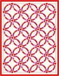 Happily unmarried quilt